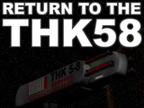Return to the THK58